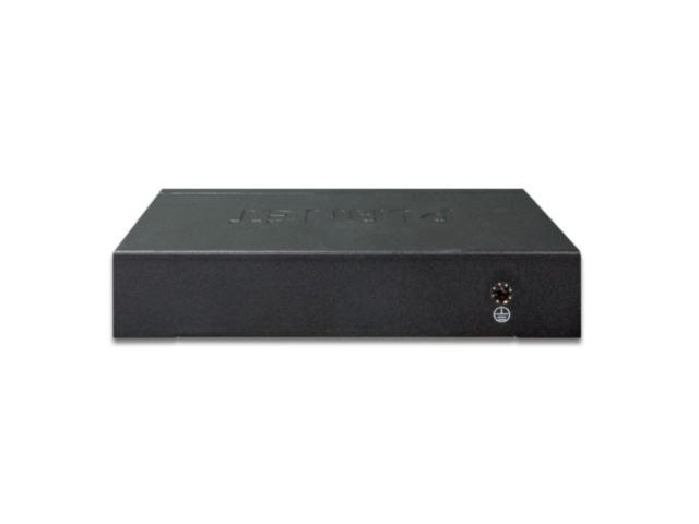 REPEATER WZMACNIACZ WIFI PLANET POE-E202 1-PORT POE 802.3AT+2PORT POE 802.3AF/AT GIGABIT