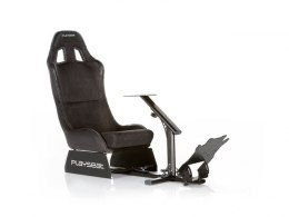 Playseat FOTEL GAMINGOWY PLAYSEAT EVOLUTION ALCANTARA CZARNY